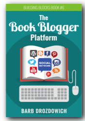 Book BloggerPlatformShaded