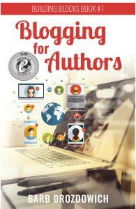 Blogging Penulis - Silver Award