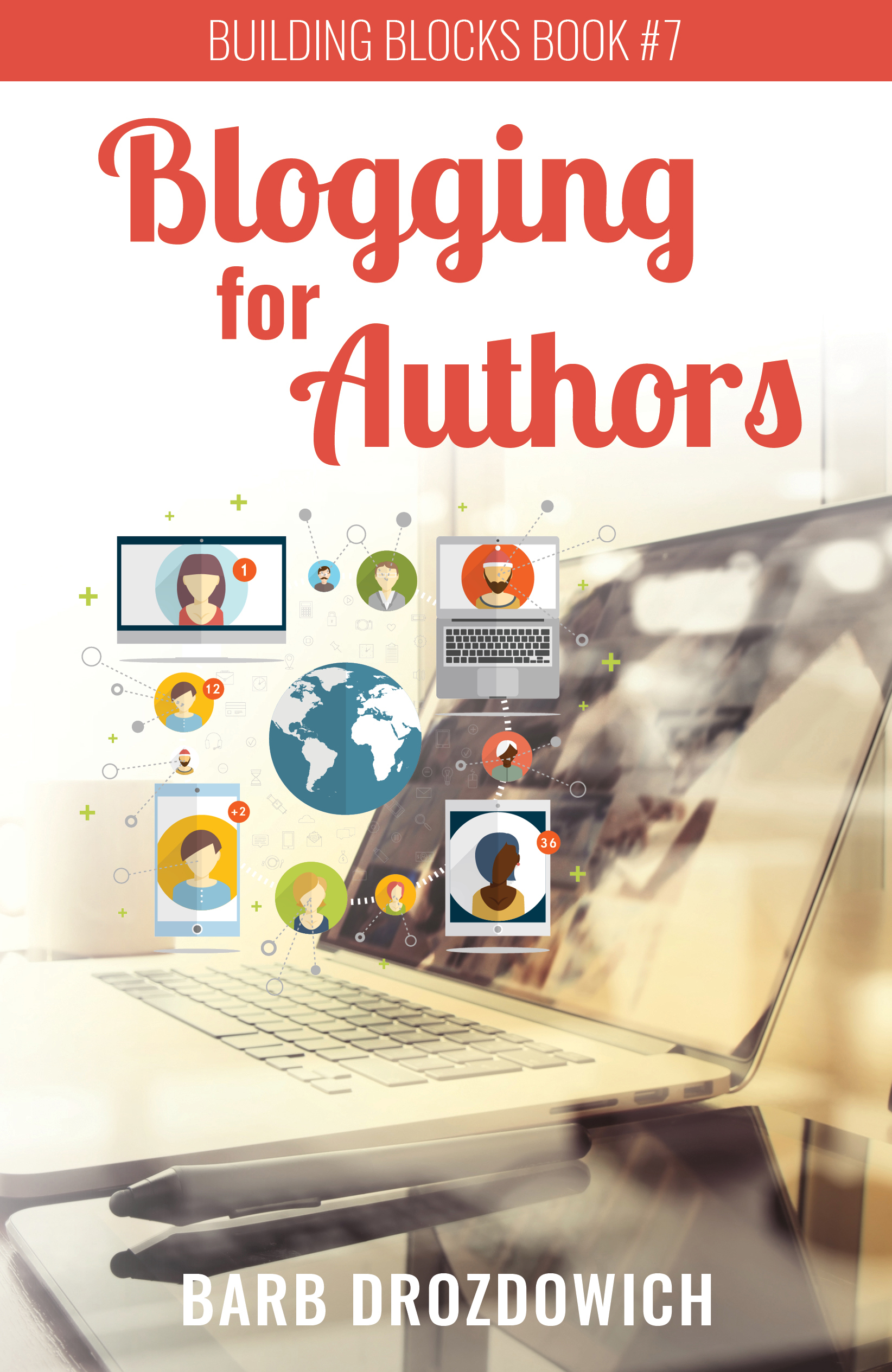 Great for Authors